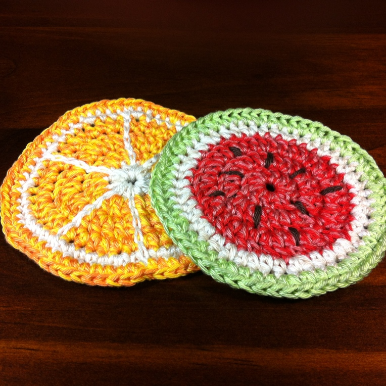 Fruit Coaster 2