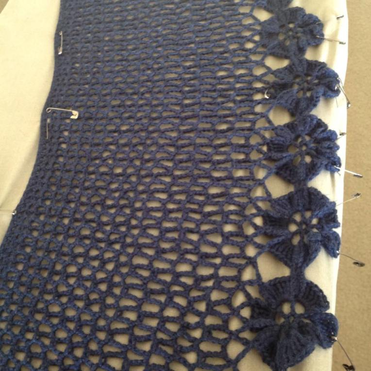 Wedding Shawl Complete4